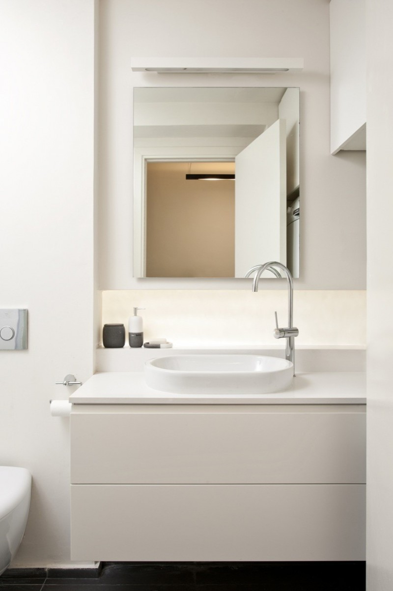 Thiết kế nội thất chung cư diện tích 40m2