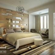 Thiết kế nội thất chung cư Him Lam đẹp