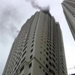 Giải pháp phòng chống cháy nổ ở chung cư