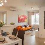 Thiết kế nội thất chung cư Masteri Thảo Điền