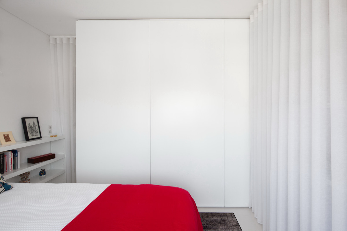 Tư vấn thiết kế nội thất chung cư Galaxy 9, 48m2