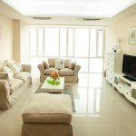 Mẫu thiết kế nội thất chung cư Icon 56