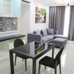 Thi công nội thất chung cư Celadon City – Chị Trâm