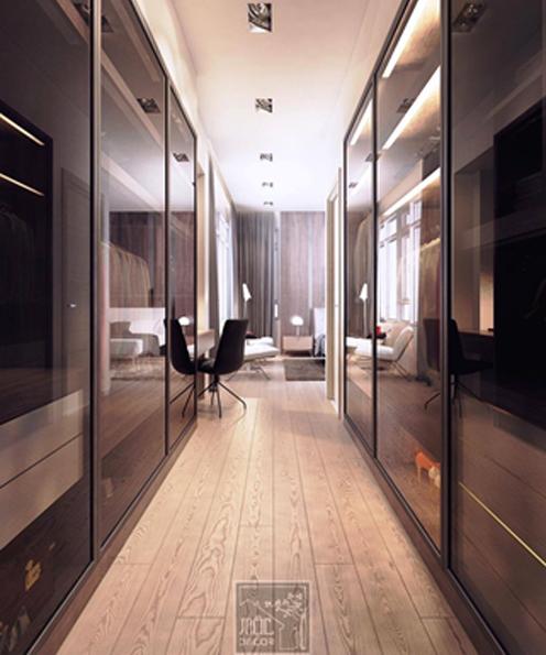 Tư vấn thiết kế nội thất chung cư Bộ Công An 90m2