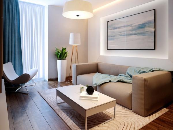 Tư vấn thiết kế nội thất căn hộ Lexington