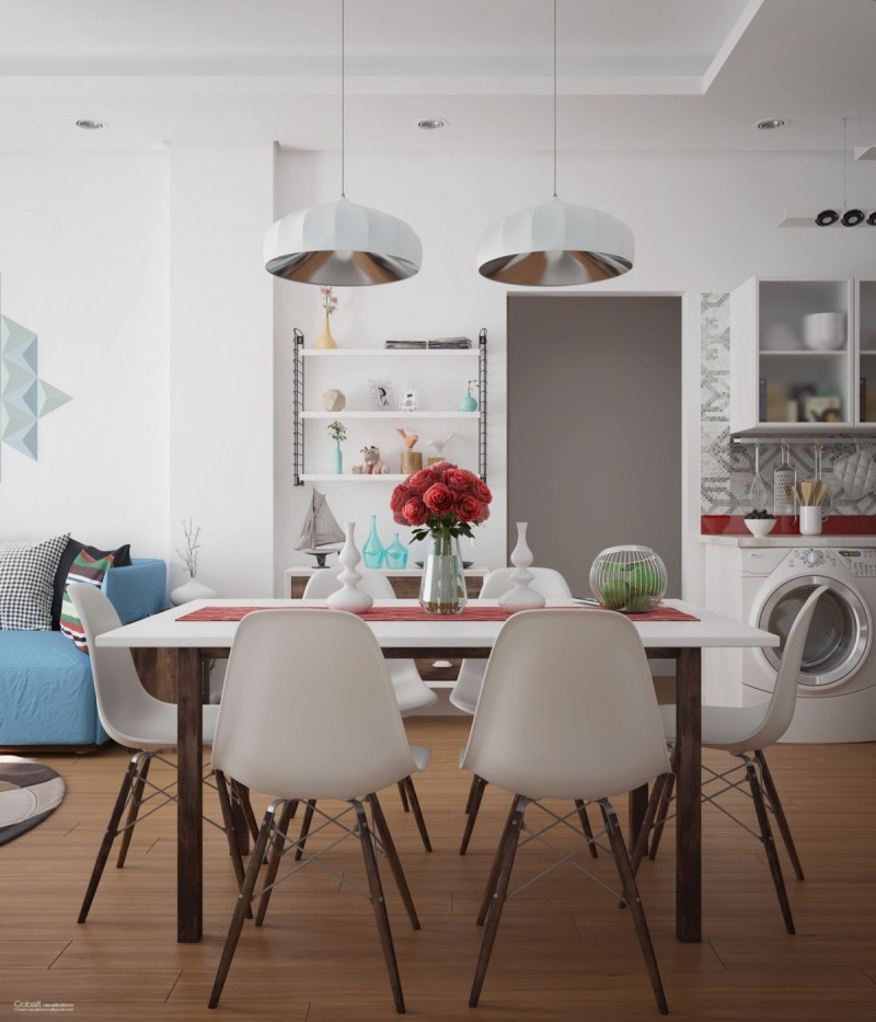 accent-colors-for-a-scandinavian-dining-room