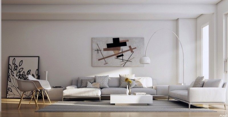 neutral-living-room-wall-art