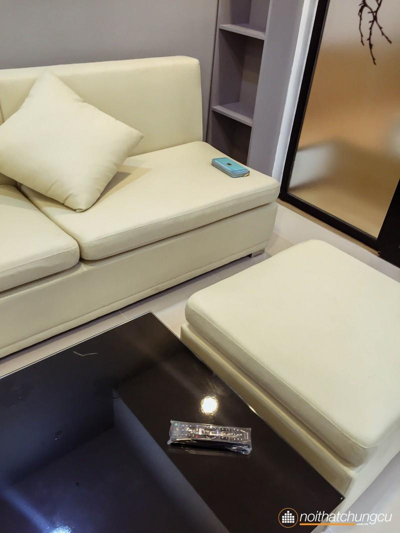 Thi công nội thất chung cư Galaxy 9