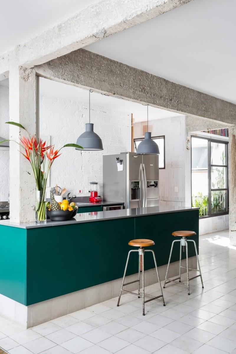 Thiết kế nội thất chung cư 108m2 sang trọng