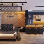 Thiết kế nội thất chung cư 73m2