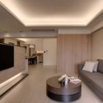 Tư vấn thiết kế nội thất chung cư 8X Đầm Sen 45m2