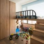 9 mẫu thiết kế phòng ngủ trẻ em hiện đại nhất