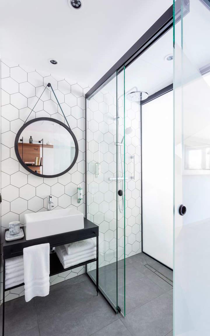 тренд для ванной комнаты