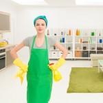 8 sai lầm cần phải tránhkhi vệ sinh nhà mới