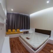 Thi công nội thất căn hộ Sarimi Sala 83m2