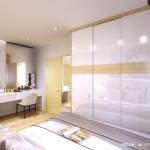 Thiết kế nội thất chung cư An Gia Garden 62m2