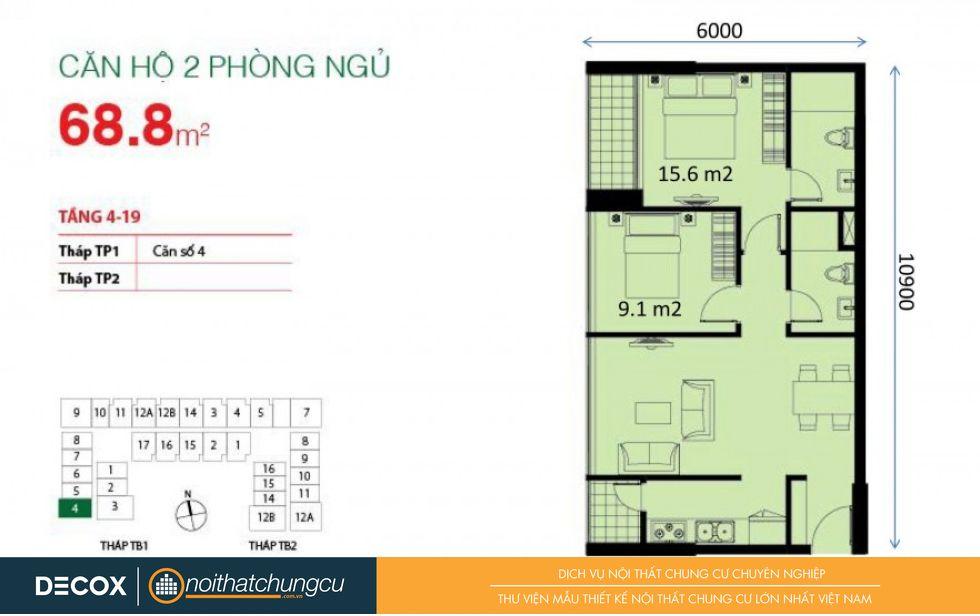 decox-mat-bang-can-ho-the-botanica-2pn-68-m2-noithatchungcu