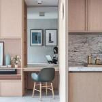 Thiết kế nội thất căn hộ chung cư 33m2