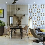 Thiết kế nội thất chung cư 64m2 Luxcity – Chị Lan