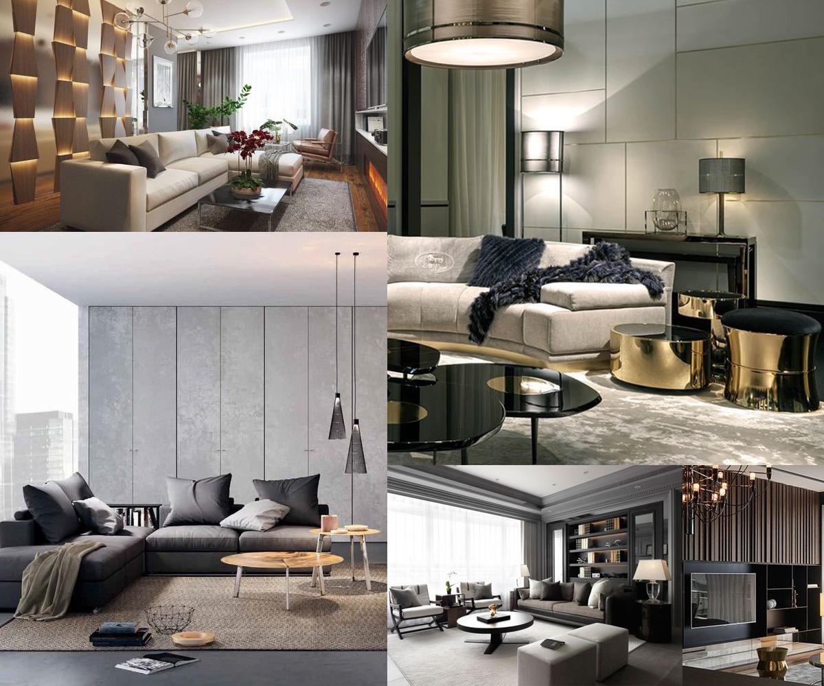 tư vấn thiết kế nội thất chung cư ORCHARD GARDEN 99m2