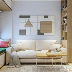 Thiết kế nội thất chung cư 71m2 Saigonres – Chị Vân