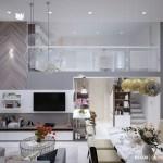 Thiết kế nội thất chung cư La Astoria 103m2