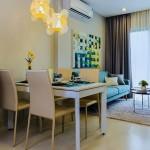 Căn hộ mẫu chung cư M-one Nam Sài Gòn