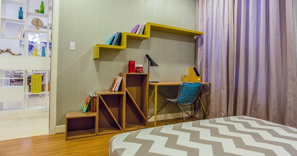 Thiết kế nội thất chung cư M-one Nam Sài Gòn