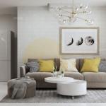 Thiết kế nội thất chung cư 70m2 Scenic Valley