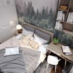 Thiết kế nội thất chung cư Vinhomes Central Park 87m2