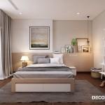 Tư vấn thiết kế nội thất căn hộ Vinhomes 114m2