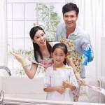 4 nguyên tắc để dọn nhà cuối năm chỉ là chuyện nhỏ
