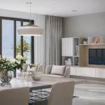 Tư vấn thiết kế nội thất chung cư Gold View 85m2