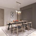 Phòng ăn nhà bạn sẽ đẹp bất ngờ nhờ những cách trang trí này