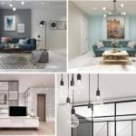 Tư vấn thiết kế nội thất căn hộ De Capella 71m2