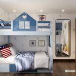 Thiết kế nội thất chung cư Jamona City 69m2
