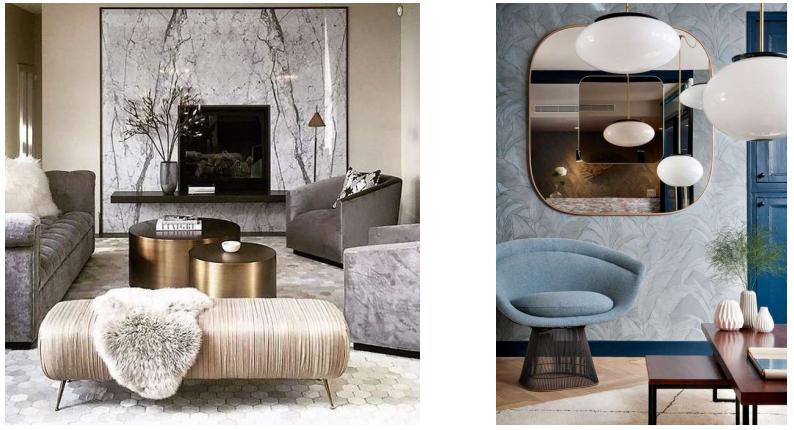 Tư vấn thiết kế nội thất căn hộ Vinhomes 103m2