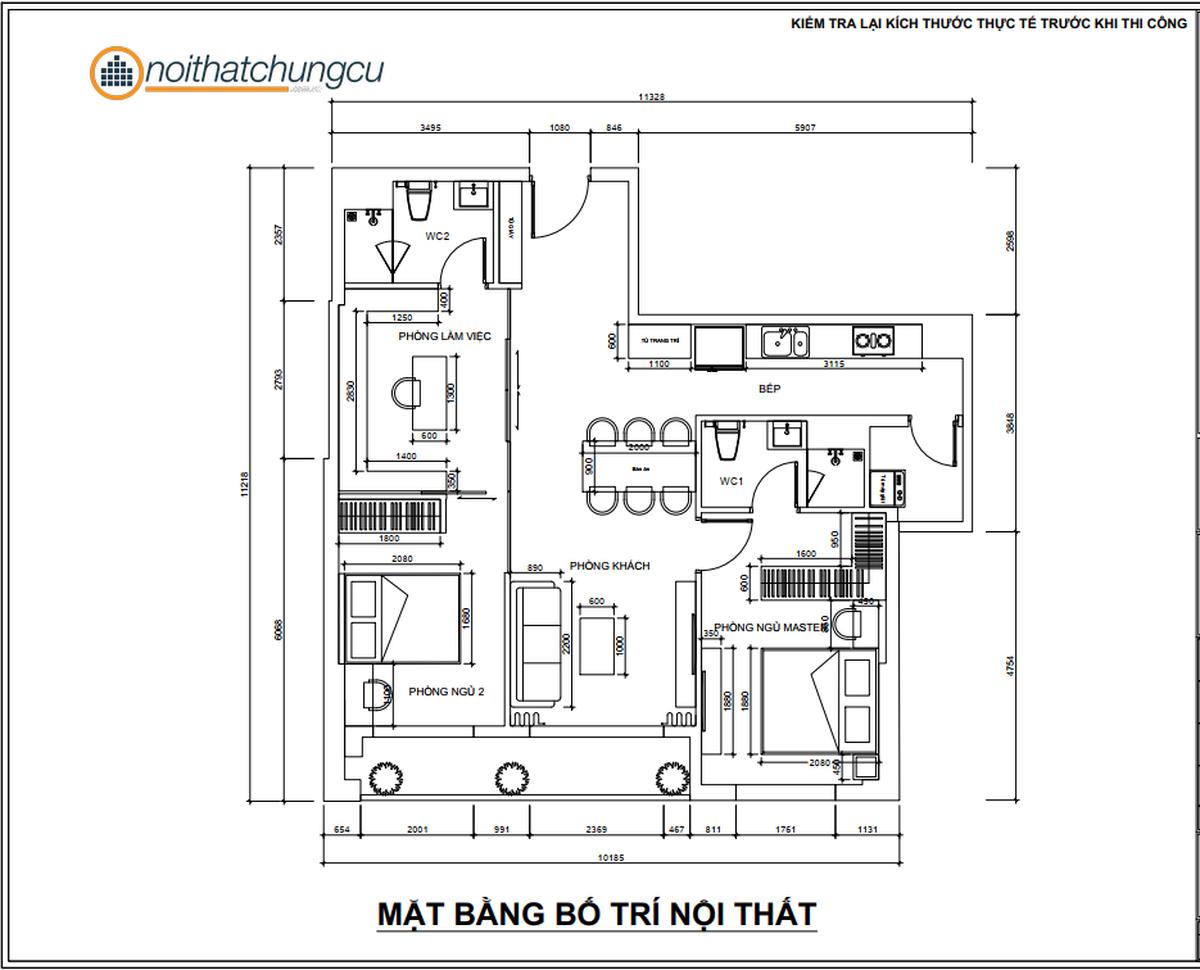 thiet-ke-noi-that-ha-do-95m2-ban-ve-thiet-ke-decox-design
